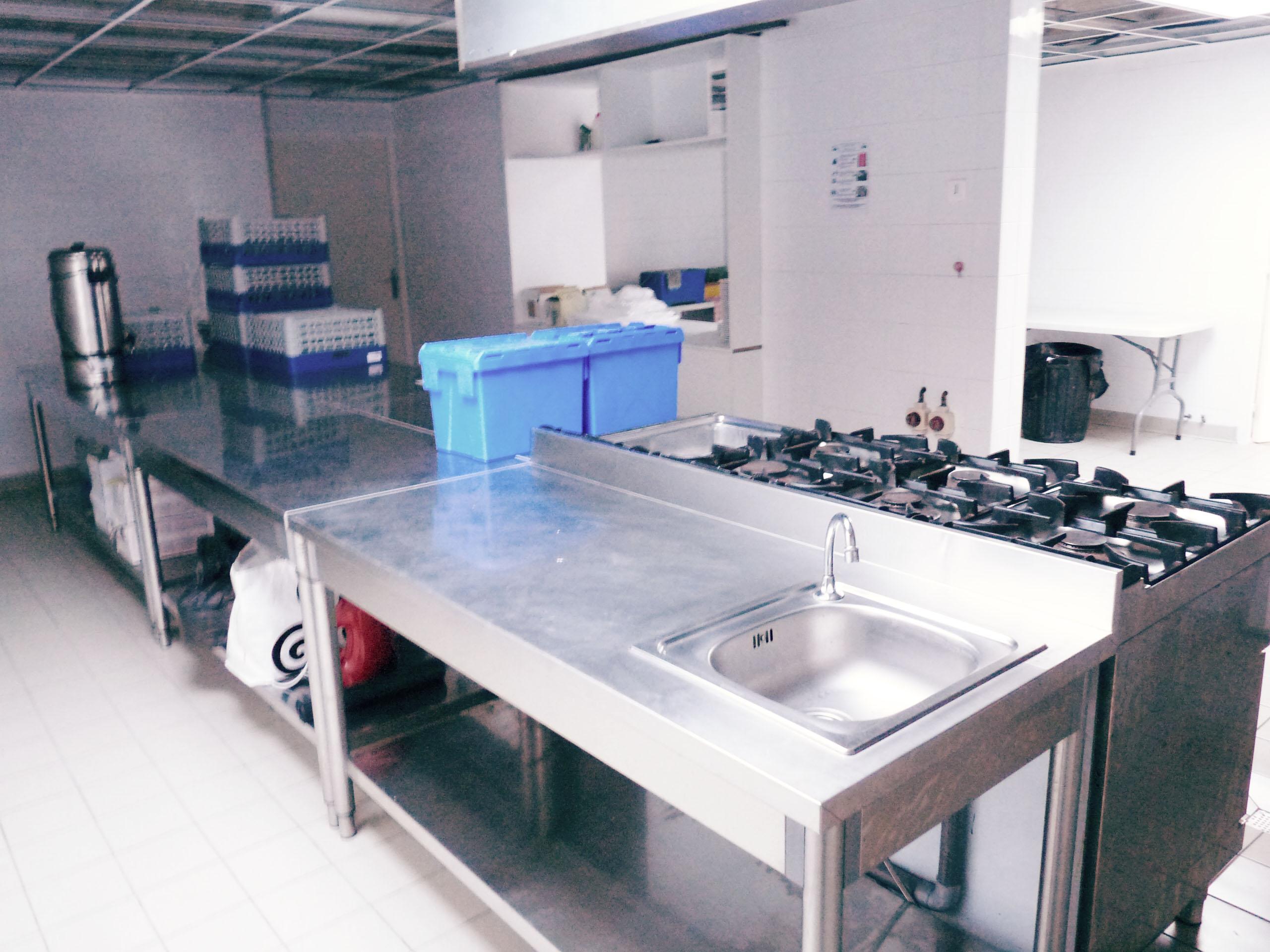 cuisines salles de reception-3