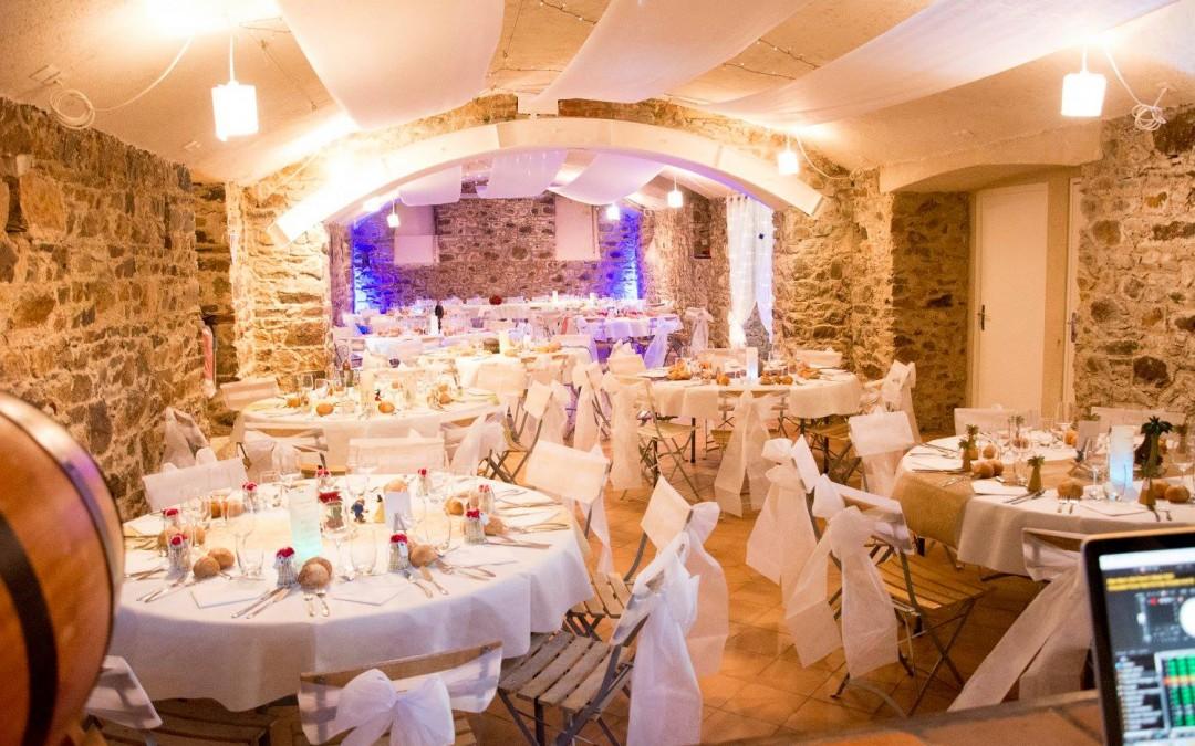 Vous recherchez une salle de réception en Côtes d'Armor pour 2018 ?