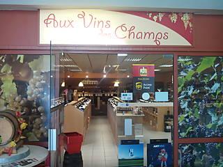 Aux Vins des Champs – Caviste Côtes d'Armor