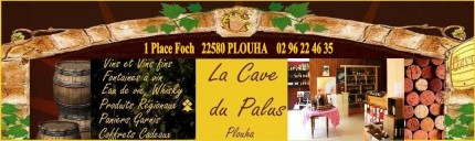 Cave du Palus