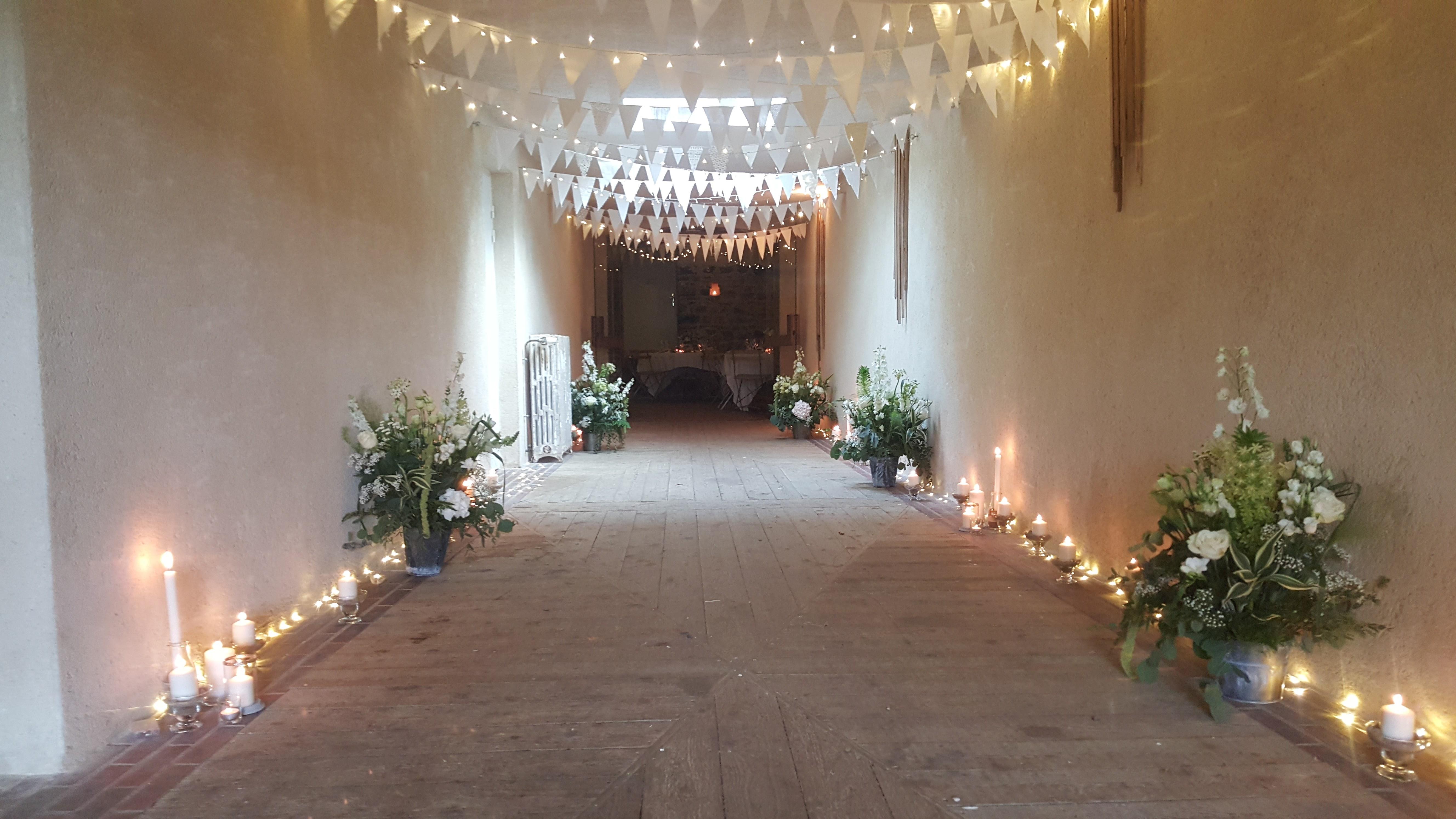 Mariage – Photo – Salle De Réception – Décoration | salles de ...