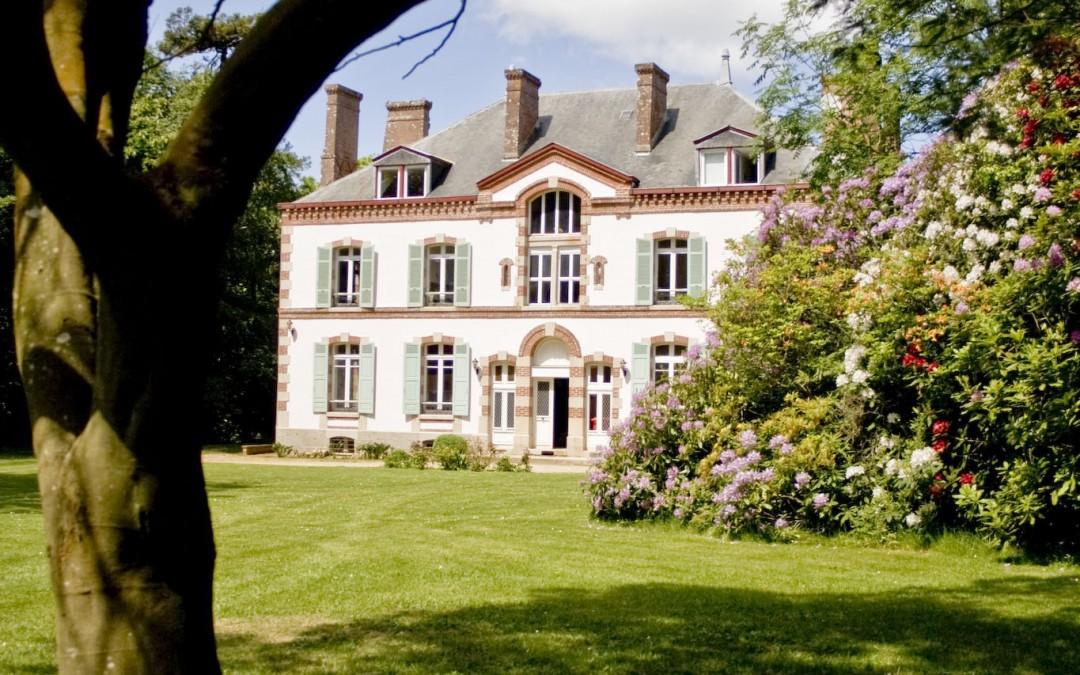 Gîte de groupe en Bretagne au Domaine de Keravel