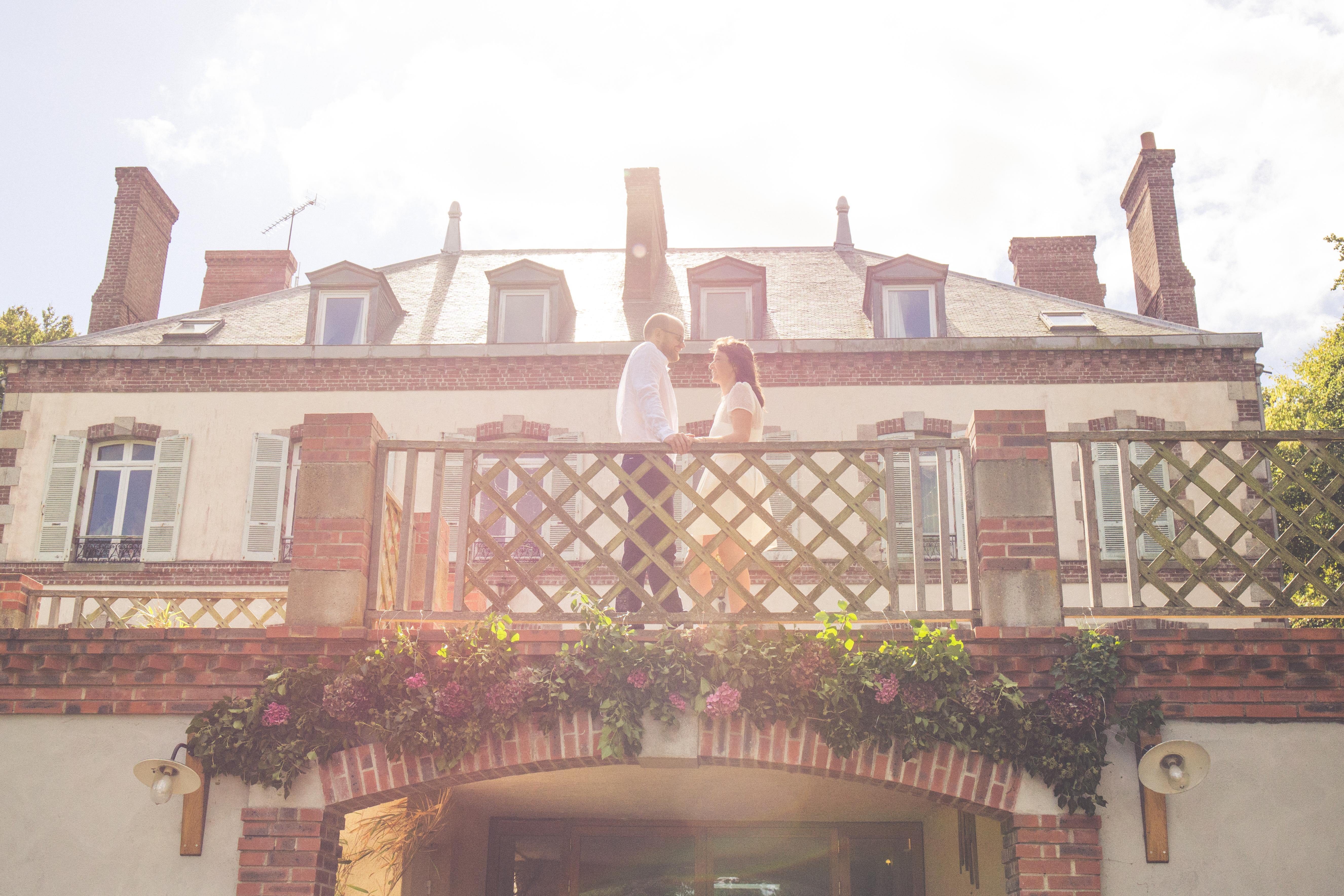 Domaine De Keravel Location Salle De Reception Bretagne
