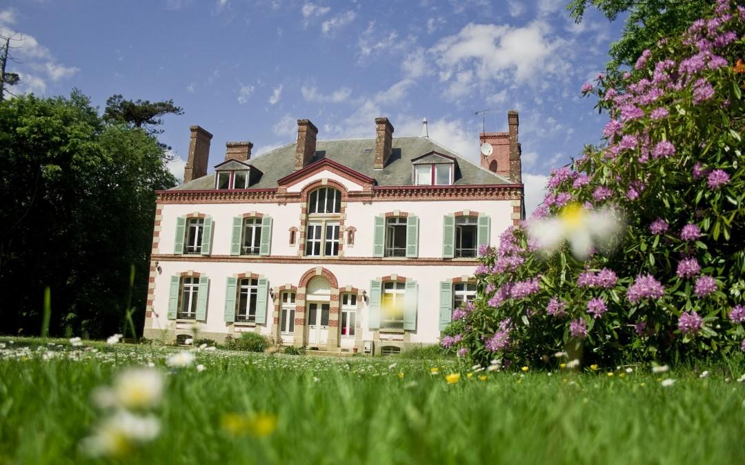 Cousinade au Domaine de Keravel en Bretagne